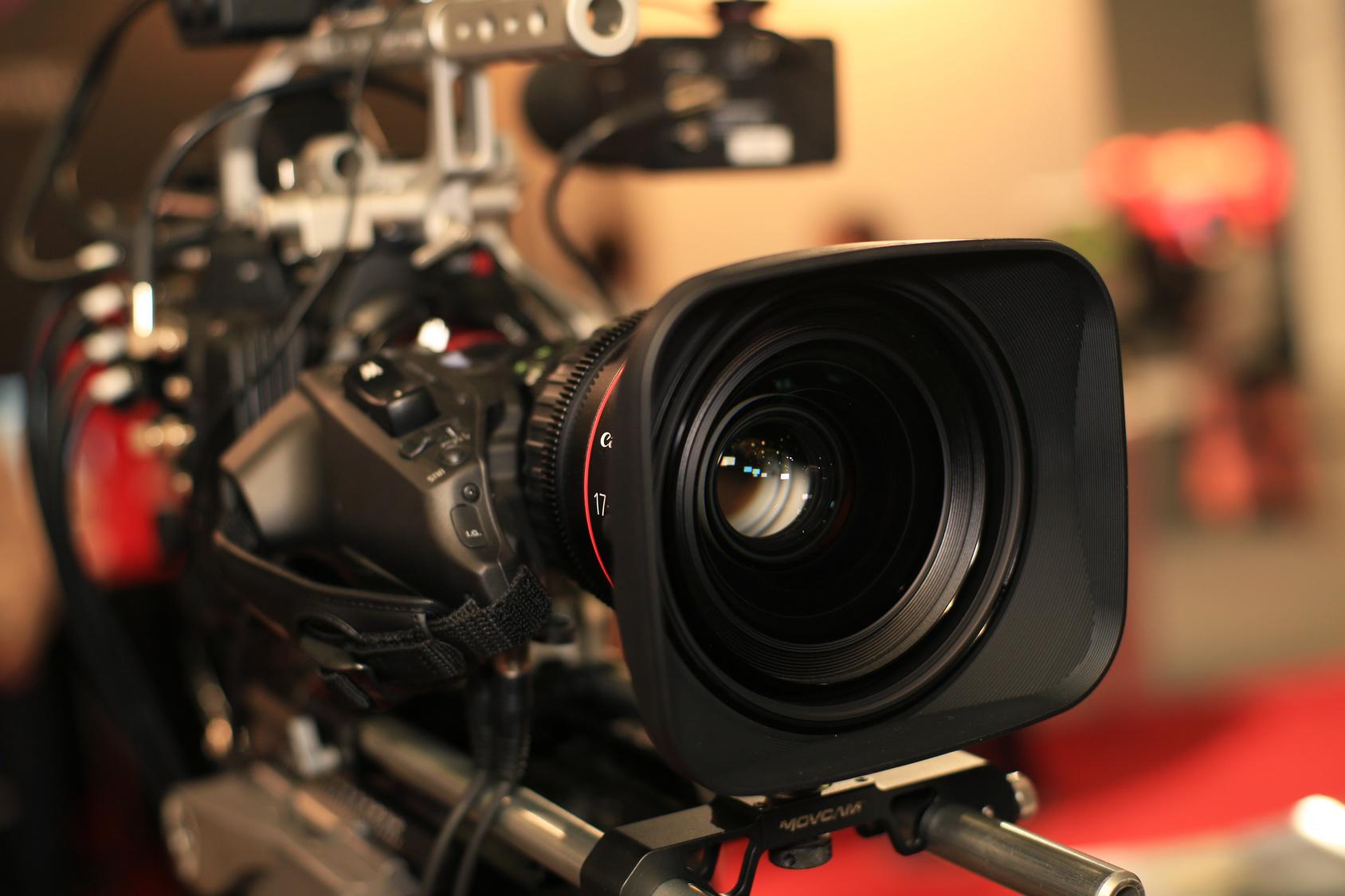 Video Editing Equipment Hire