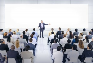 Essential It Equipment For Your Business Training Event