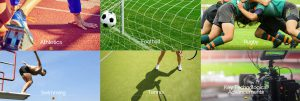 The Evolution Of Technology In Sport