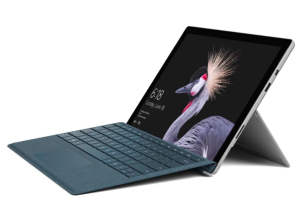 Get Down To Business With Microsoft's Surface Pro Hybrid