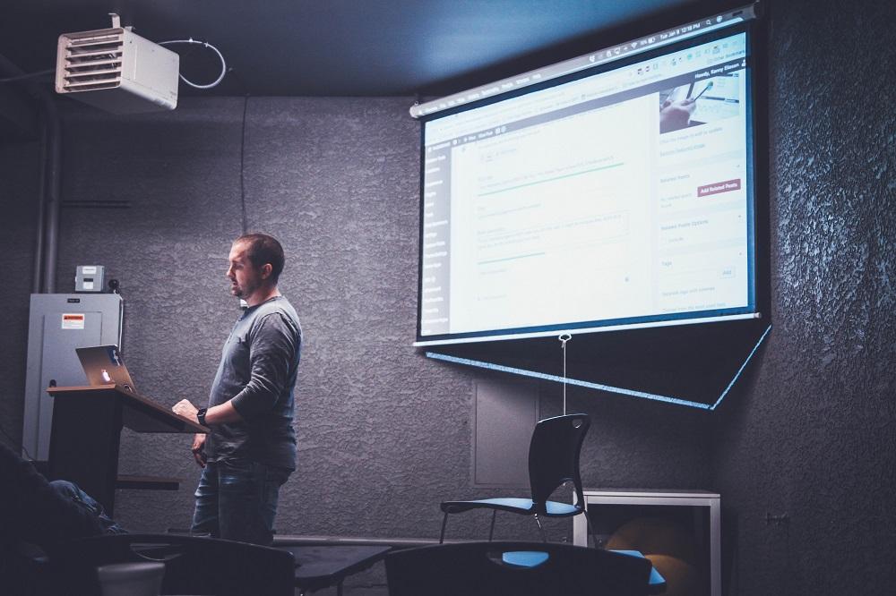 Top 10 Presentation Tips