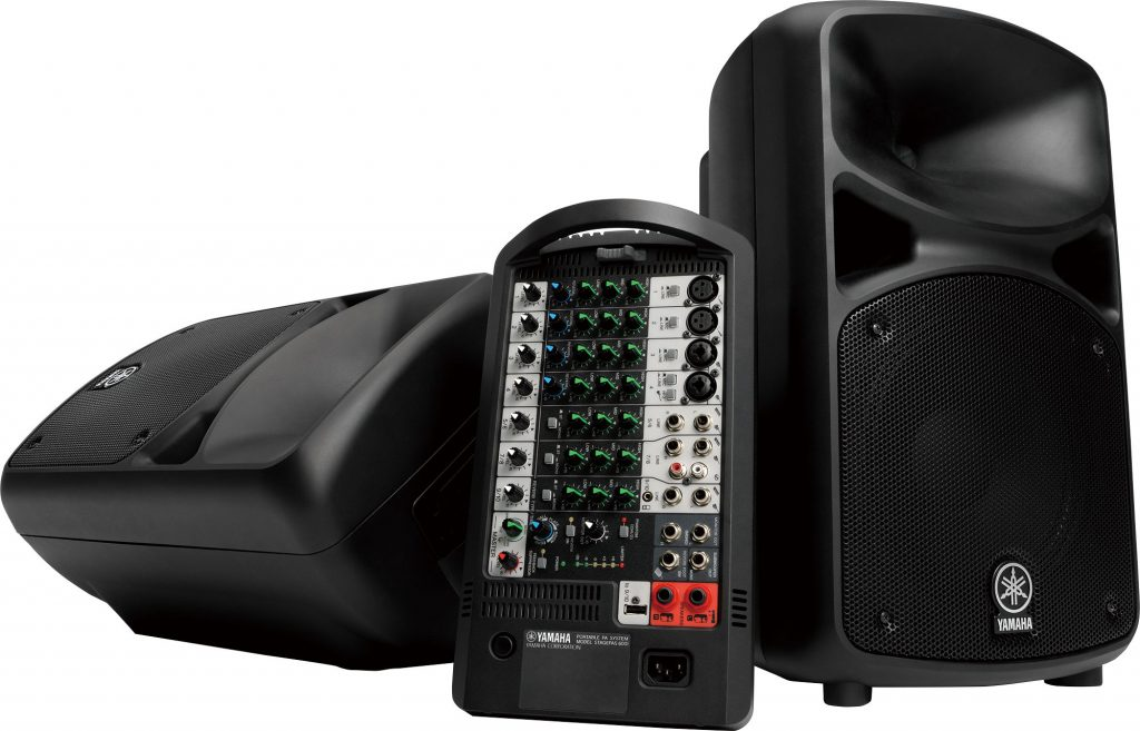 Deliver A Pro Sound With The Best Pa System And Stage Setup