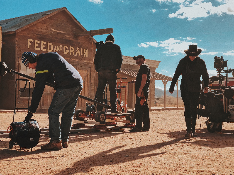 New Technology In Modern Filmmaking