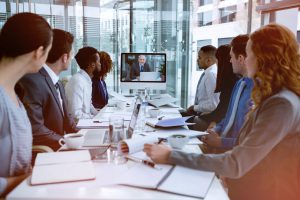 5 Ways Conference Equipment Ensures A Successful Meeting