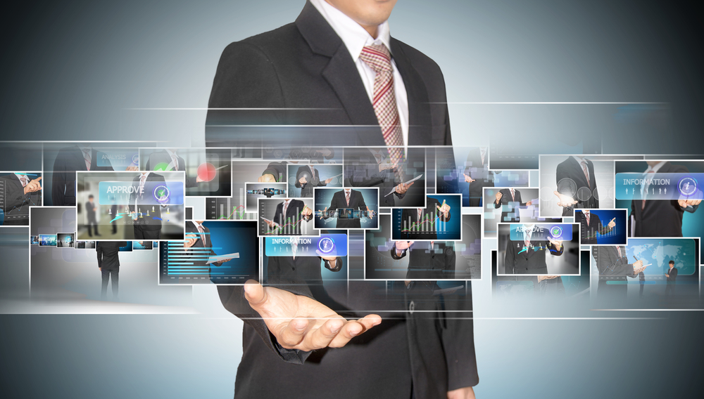5 Reasons Big Screen Hire Is Great For End-of-year Business