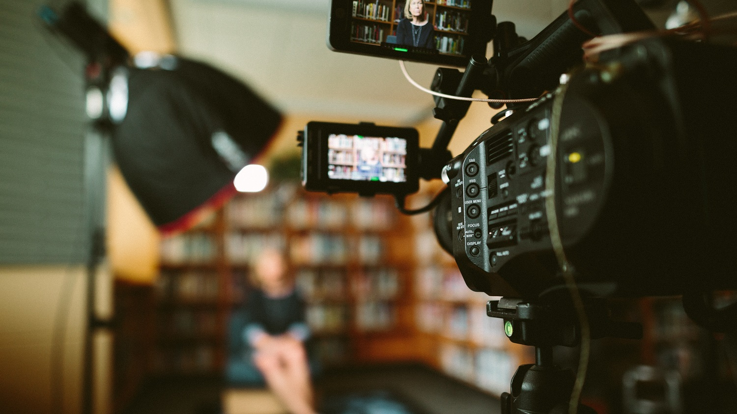 How to get the Technology Right for your Mise-En-Scene