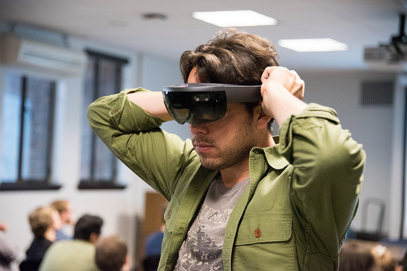 What Is Hololens?