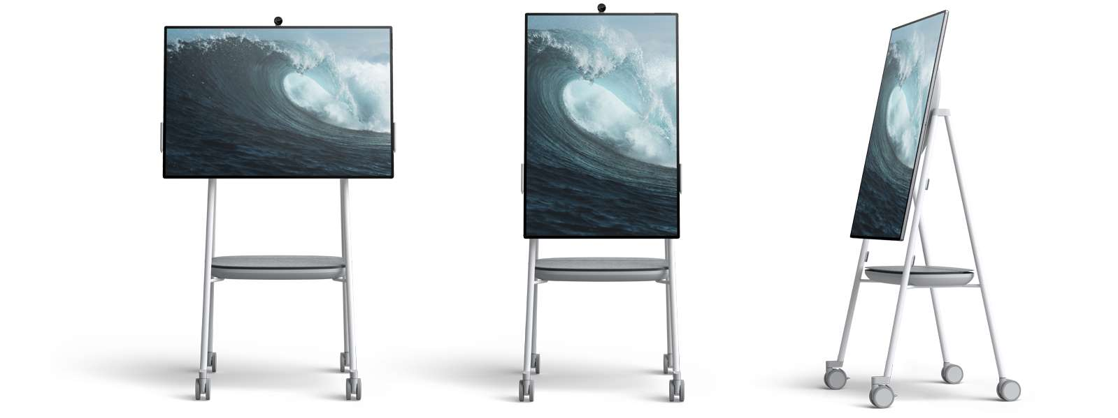 Surface Hub benefits