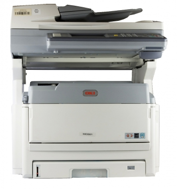 High End Colour Laser Printer with A3 and A4 Paper Size