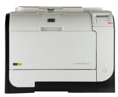 Mid Range Colour Laser Printer With A4 Paper Size