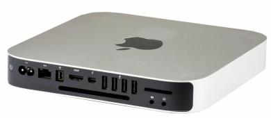 i7 & i5 Mac Mini