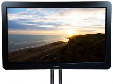55 inch LED CTouch Screen