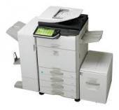 High Speed Copier Printer Scanner from Sharp