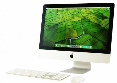 Apple iMac 21.5inch 2.7GHz Turbo Boost