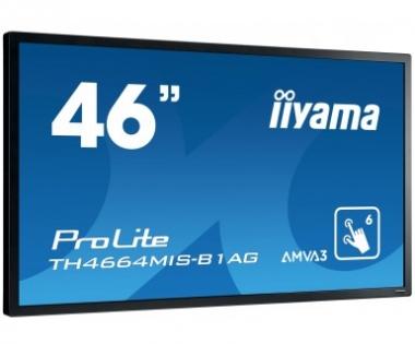 46 Inch Iiyama Touch Screen