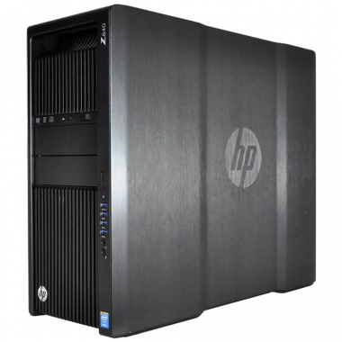 HP Z840 Graphics Workstation