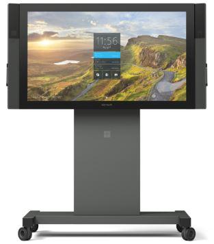Microsoft Surface Hub 55