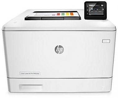 HP Wireless Colour printers