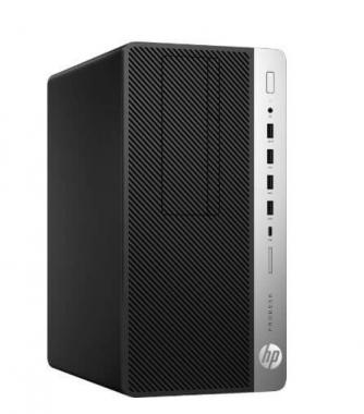 HP Desktop 600 G3
