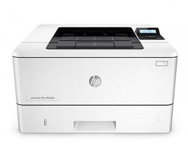 A4 printer – HP402n