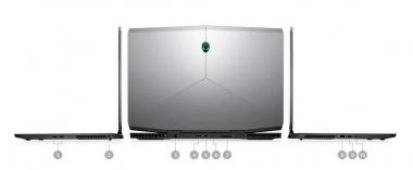 Dell Alienware M17 Laptop