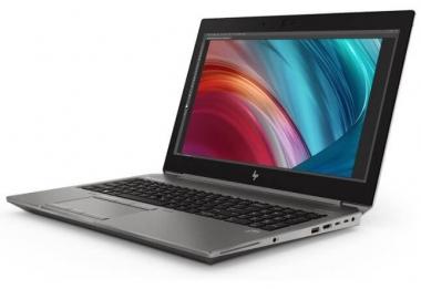 HP Zbook Mobile Workstation