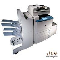 Mid range Colour Copier Printer Scanner