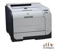 HP Colour Laser Printer To Hire