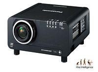 Panasonic PT-DZ12000 Multimedia Projector Rental – 12000 Lumens
