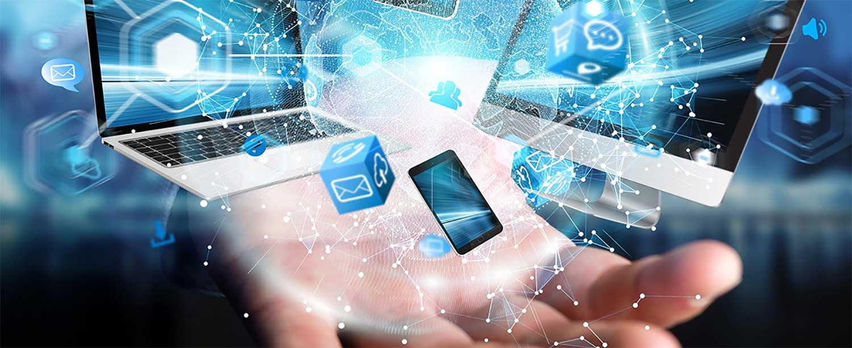 Your Partner for Short-Term Technology Rental