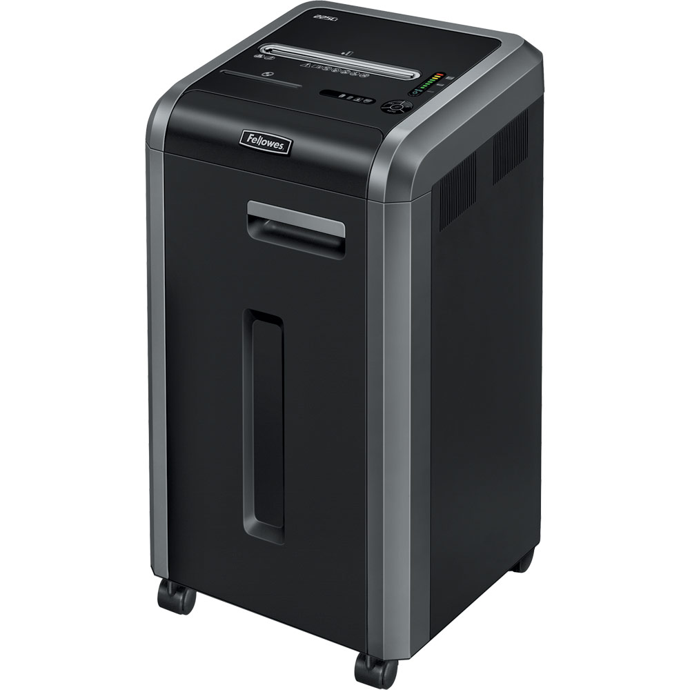Powerful Fellowes Shredder - 225Ci